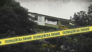 Деца паднаха от осмия етаж на блок във Варна