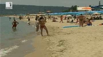Медицински екипи и спасители по варненските плажове