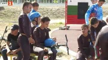 Отбор от Варна ще участва в състезание за огнеборци в Русия
