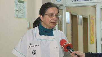 Подобрява се състоянието на пострадалите при взрива във Варна