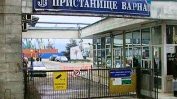 Водят се преговори за увеличаване на заплатите на работниците в Пристанище Варна