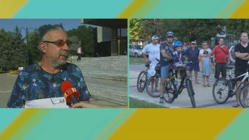 Ще бъде ли забранено влизането на автомобили в Морската градина във Варна