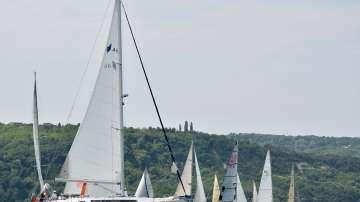 35 яхти стартираха в регата Варна Ченъл Къп