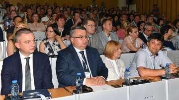 Международен семинар по контратероризъм във Варна