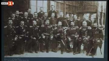 Щабът на Военноморските сили във Варна навърши 120 години