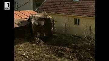 Провадия иска над 130 хиляди лева за укрепване на опасни участъци
