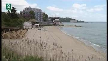 От днес е забранено строителството в курортите