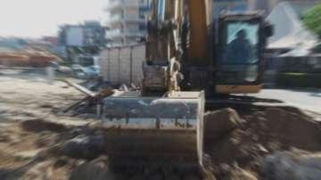 Влезе в сила пълна забрана за строителството в курортите край Варна