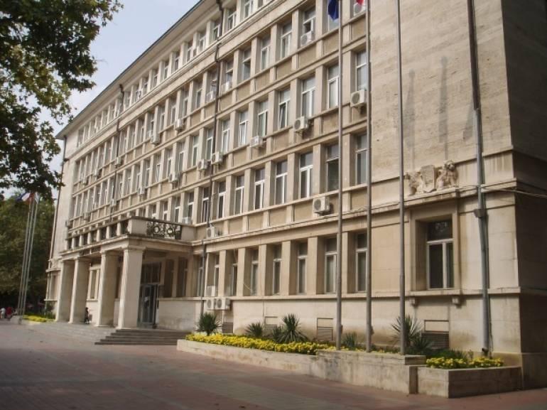 Окръжната прокуратура във Варна предаде на съд служителка от фирма