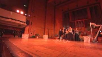 За трета година Римските терми във Варна стават театрална сцена