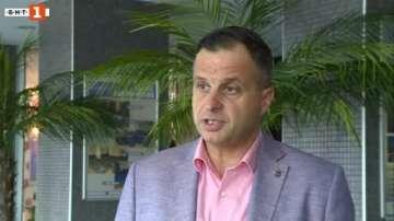 Българин от Варна е най-добър хотелиерски мениджър на Балканите за 2018 г.