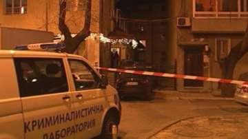 Убиха хотелиер в центъра на Варна