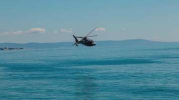 Двамата пострадали пилоти са в стабилно състояние