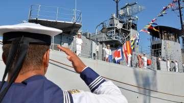 137 години Български военен флот