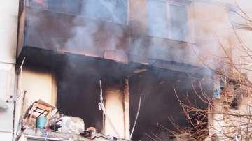 Все още не са ясни причините за взрива, убил двама души във Варна