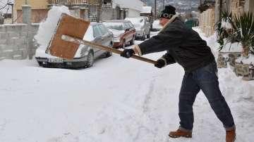 10 населени места във Варна са без ток и вода