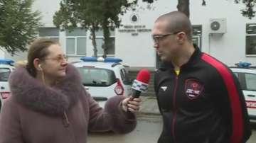 Акция по кръводаряване във Варна