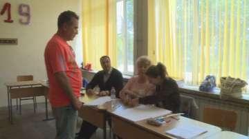 Спокойно протича изборният ден в областите Варна, Бургас и Добрич