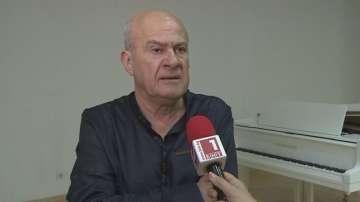 Маестро проф. Минчо Минчев - с любов и носталгия за Варненско лято