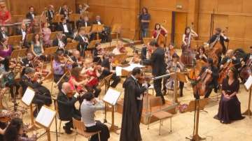Варненско лято отново представя най-доброто от музикалния живот в Европа