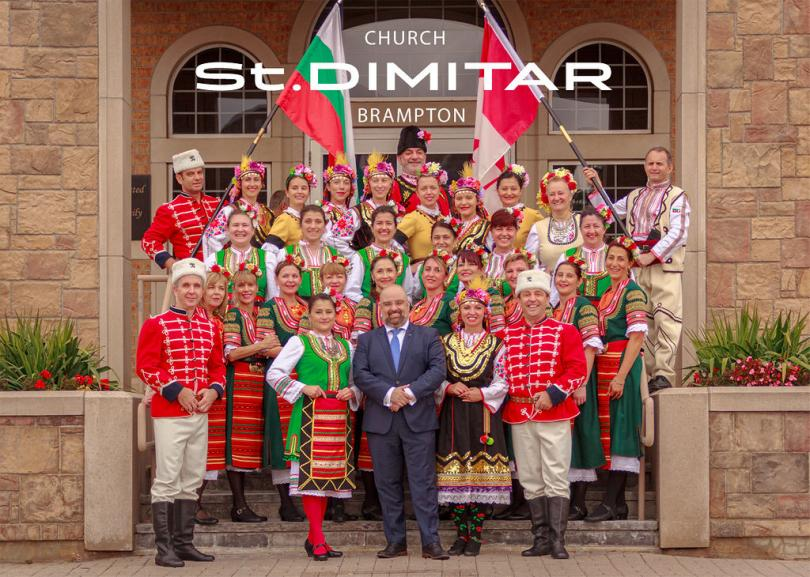 снимка 20 Отвъд границите: Димитър Минков: Танцът е най-късият път към хората