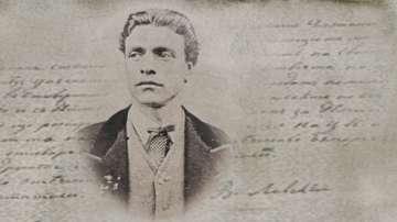 Показват косите, кръстчето и револвера на Левски