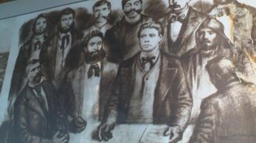 Два опита за освобождаването на Левски