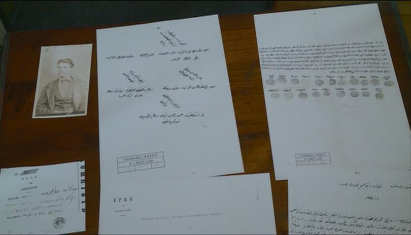 Открити са нови документи, свързани с Васил Левски
