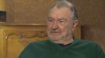 Големият Васил Михайлов на 80 години