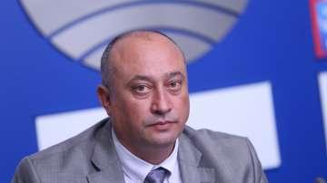 Директорът на затворите Васил Миладинов е освободен от поста