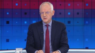 Васил Велев: Цената на водата трябва да се увеличи, за да има инвестиции