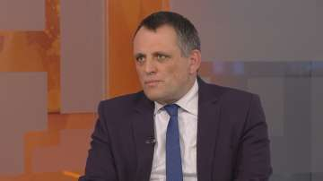 Василев: Ние сме длъжни да направим всичко възможно да оползотворим този мандат