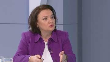 Ивелина Василева: Нивата на язовирите са в норма и няма опасност