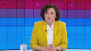 Ивелина Василева: Нарушенията срещу околната среда са нарушения срещу хората