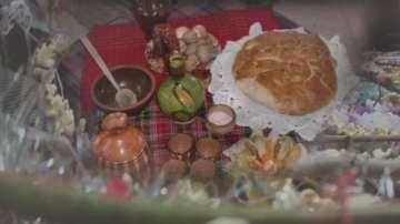 Ромската Нова година в Столипиново