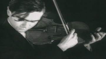 Концерт в памет на Васко Абаджиев - Българския Паганини
