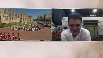 Васко Василев: Кралското семейство е като от приказките