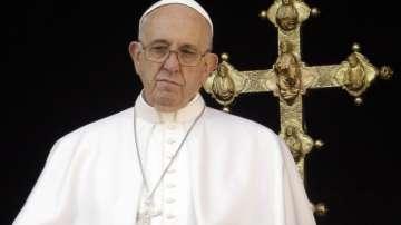 Папа Франциск: Към Града и към Света