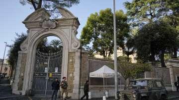 Открити тленни останки в Рим могат да разгадаят мистериозно изчезване от 1983 г.