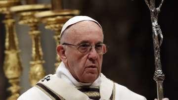 На живо по БНТ: Коледно послание и благословия Урби ет Орби на папа Франциск
