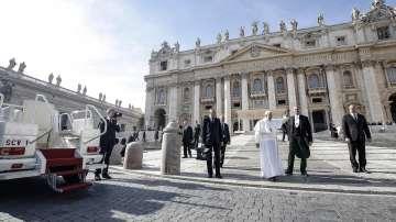 Папа Франциск представи план за борба със сексуалните посегателства срещу деца