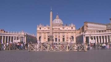 Коледното дърво за Ватикана ще е дар от Полша