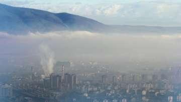 България е на първо място в ЕС по скъсяване на живота заради лошия въздух