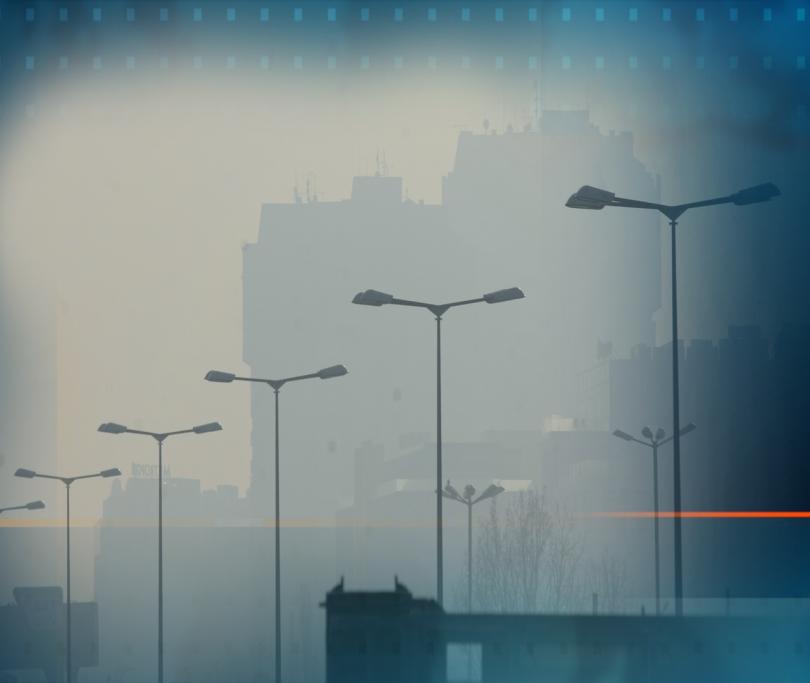 Правителството прие Национална програма за подобряване качеството на атмосферния въздух