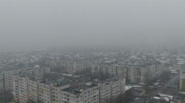 Ще помогнат ли санкциите за по-чист въздух в София?