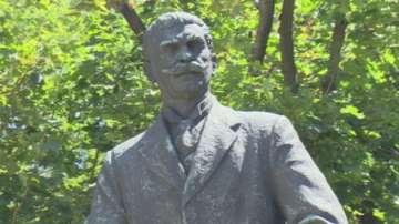 166 години от рождението на поета Иван Вазов