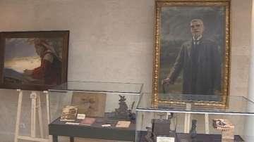 Националният литературен музей празнува 40 г. с изложба