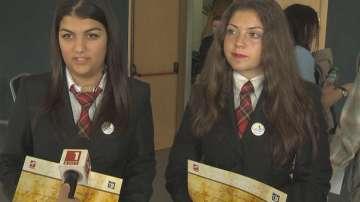 Раздадоха отличията в конкурса на БНТ - Вдъхновители