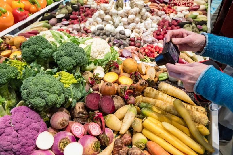 Снимка: В Румъния се увеличава търсенето на местни плодове и зеленчуци