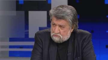 Вежди Рашидов: В България медии се правят, за да бъдат финансирани